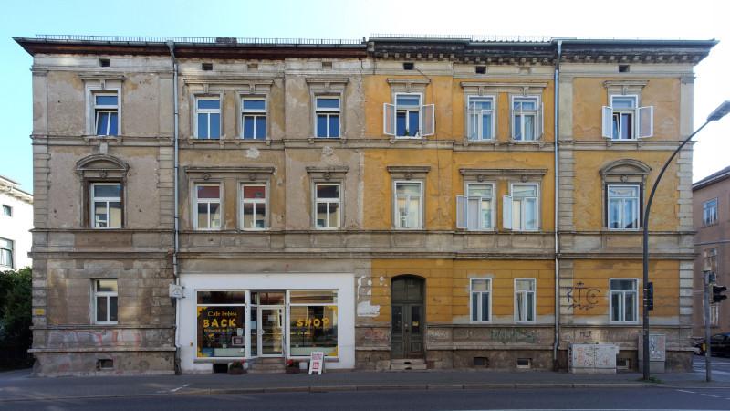 Trierer Straße 33/35