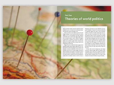 The Globalization of World Politics