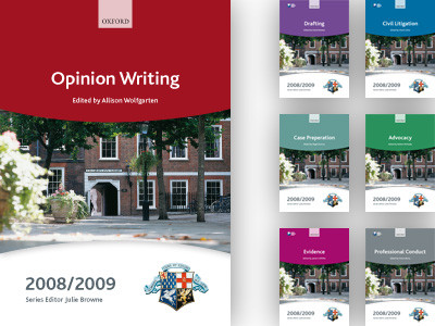 City Law School Bar Manuals