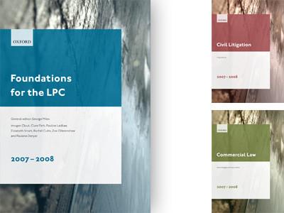 Legal Practice Course Guides
