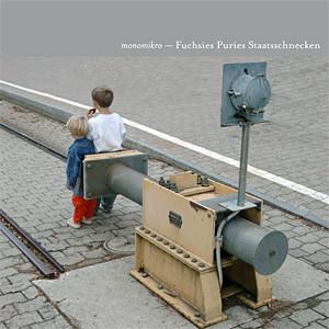 Fuchsies Puries Staatsschnecken album cover