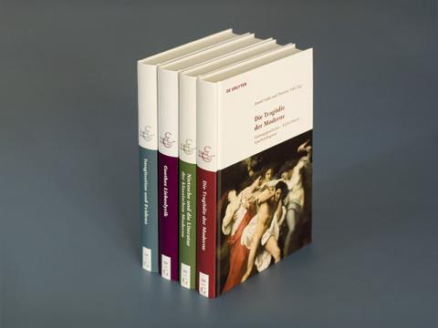 »Die Tragödie der Moderne«, aus der Reihe »Klassik & Moderne« der Klassik Stiftung Weimar