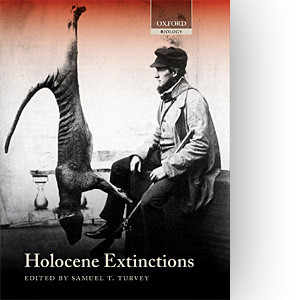 Holocene Extinctions